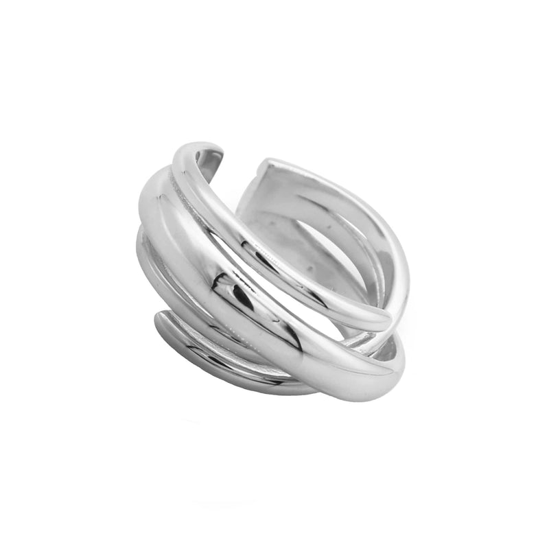 Multilayered Ring