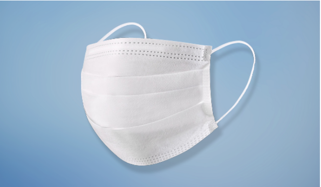 IFM SM3 FDA Clearance 510(k) notification premarket Surgical Mask Level 3 ASTM