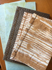 samples of japanese binding