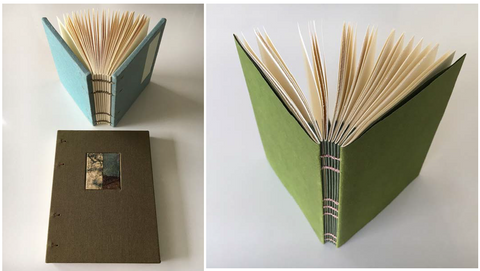 bookartsla coptic binding