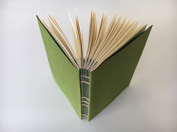 #5076 Single Needle Coptic Binding, with Anne Covell - Mar 21, 9 to noon