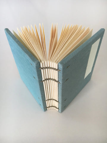 #5077 Multi Needle Coptic Binding, with Anne Covell - Mar 21, 1pm to 4pm