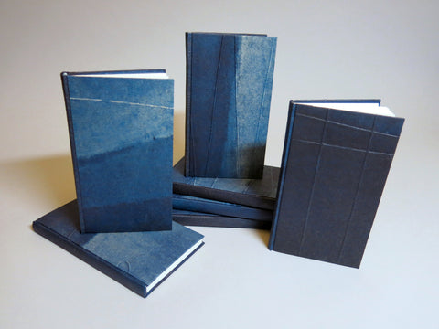 #5066 - Flat Back Case Binding, with Anne Covell - July 20