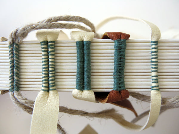 #5053 Historical Sewing Sampler II: Supported Sewings, with Anne Covell - Oct 21