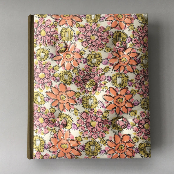 #5082 Tufted Pillow Binding, with Anne Covell - April 18-19
