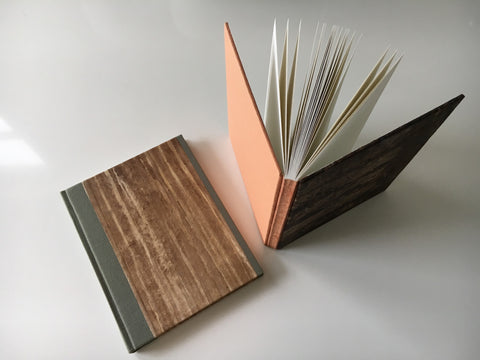 #5079 Drumleaf Binding, with Anne Covell - Mar 22, 1 pm - 4 pm