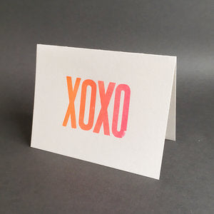 #2038 - Holiday Cards! Improvisational Letterpress with Annemarie Munn - Dec 6