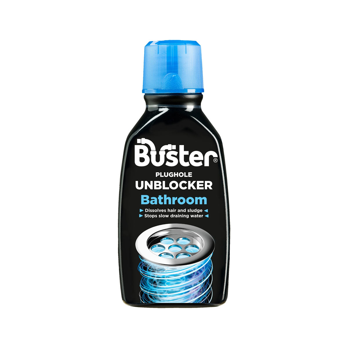 Buster Plughole Unblocker (300ml)
