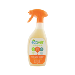 Ecover Oven & Hob Cleaner Spray (500ml)