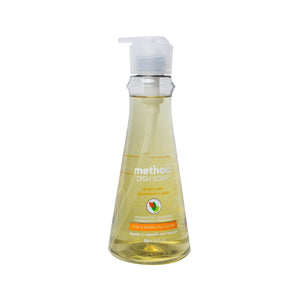 Method Dish Soap Ginger Yuzu 532ml