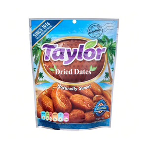 Taylor Dried Dates (190g)
