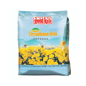 Gold Kili Instant Honey Chrysanthemum Tea
