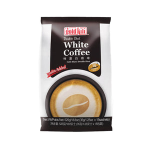 Gold Kili Double Shot White Coffee
