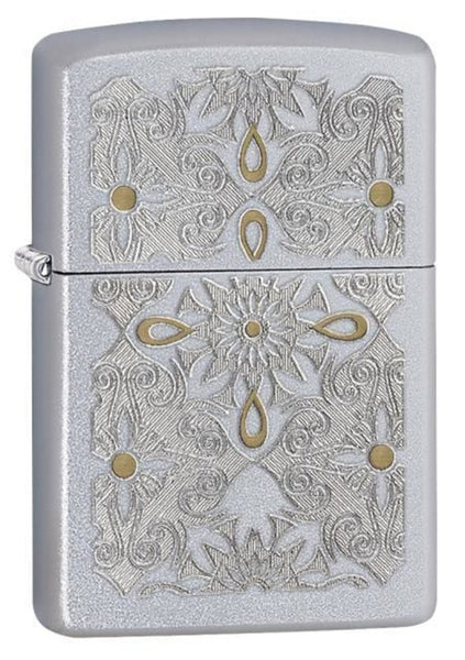Zippo His Classical Curve Lighter #28457