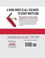 Victorinox Swiss Army Whittling Book #17006