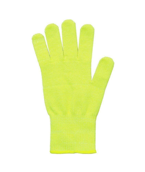 Victorinox SwissArmy Safety Cut Resistant Glove Performance FIT1, Yellow #86300.Y