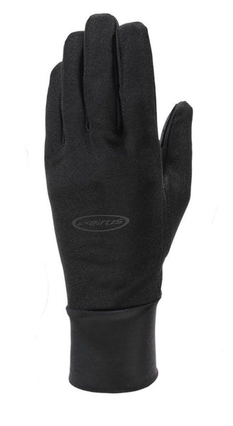 Seirus Hyperlite All Weather Glove, Mens, Black, Small/Medium #8008.1.0012