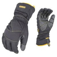 DeWalt Insulated Extreme Condition Cold Weather Gloves, Large #RAD-DPG750L