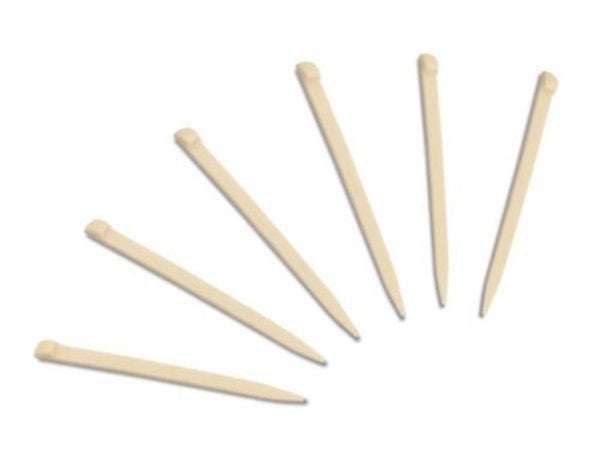 Victorinox 6-Pack Large Toothpicks for 84mm & 91mm Multi-Tools 38414 #A.3641-X2