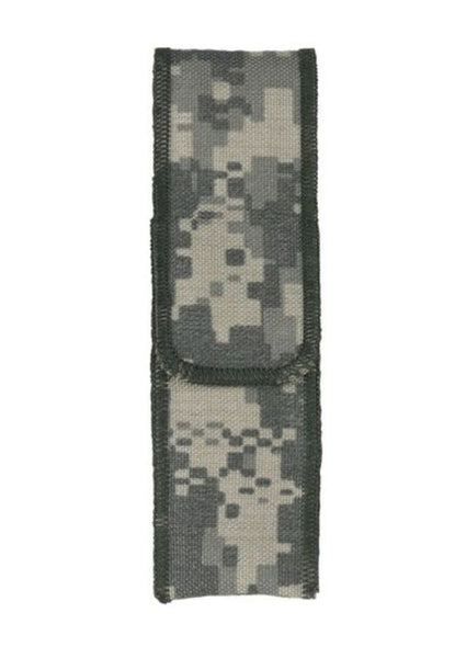 MAGLITE Mini Camouflage Nylon Belt Holster for 2-Cell AA Flashlights #AM2A886F