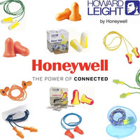 Howard Leight Max Earplug, (1) Pair Corded #MAX-30_1