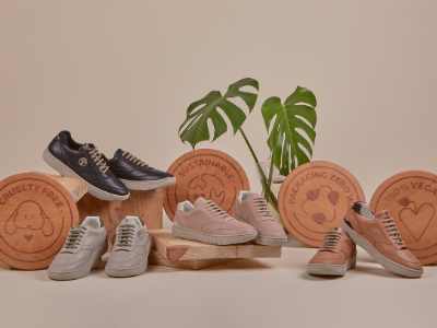 BEFLAMBOYANT sneakers collection