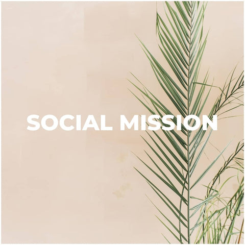 The social mission of beflamboyant vegan shoes is based on three fundamental pillars, animals (vegan), the environment (sustainable) and people (fair trade), that is what vegan and sustainable fashion consists of.