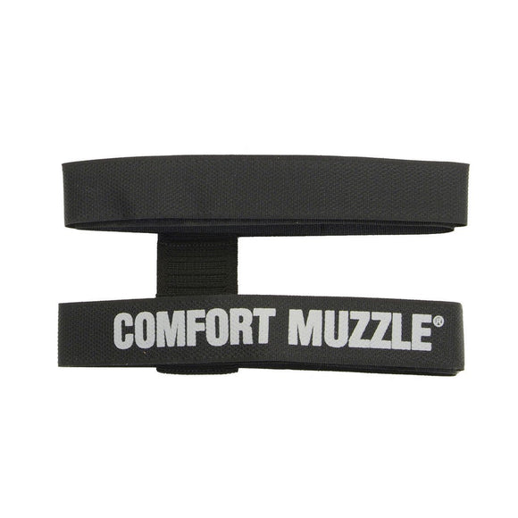 Coastal Pet Products Adjustable Comfort Muzzle for Dogs