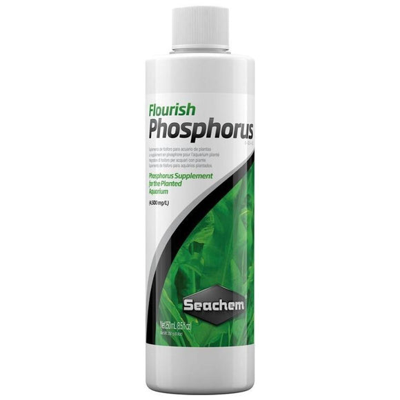 SEACHEM FLOURISH PHOSPHORUS