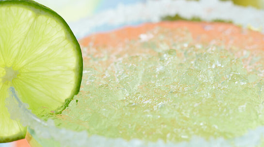 Chili Lime Margarita Flavor Ice