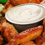 Green Pepper Wings