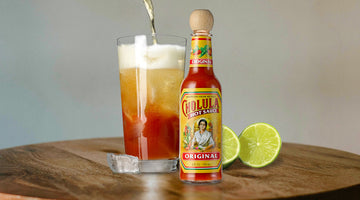 Original Michelada