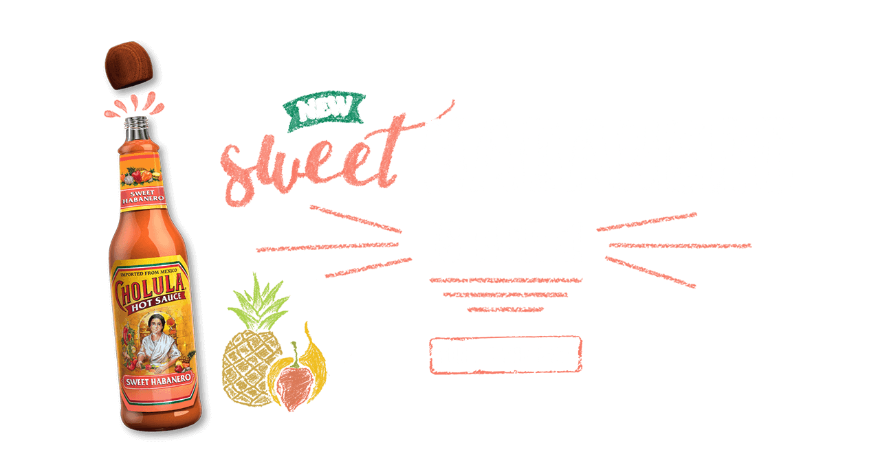 Sweet Habanero Is Here