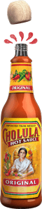 Cholula Original Bottle
