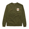GREAT NATION CREW FLEECE ARMY