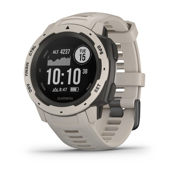 Garmin 010-02064-01 Instinct Tundra Watch