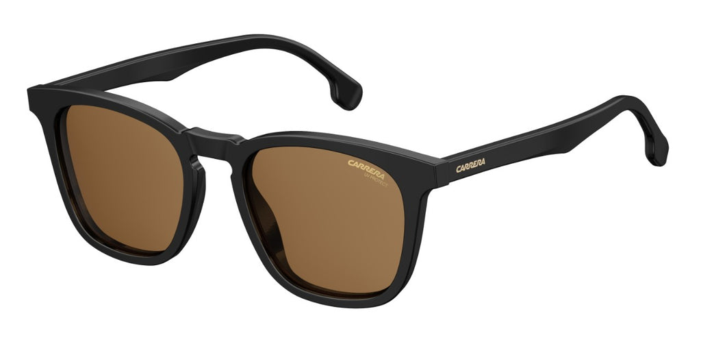 Carrera 143/S Maverick 51mm Black Sunglasses