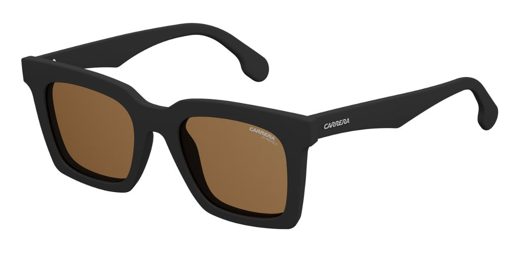 Carrera 5045/S Seasonal 50mm Black Sunglasses