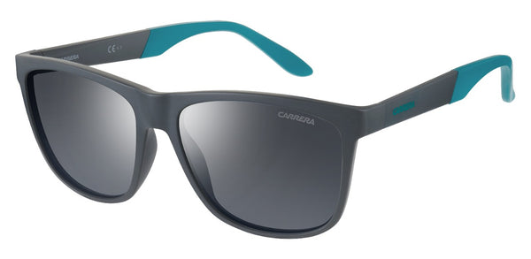 Carrera 8022/S Timeless 56mm Grey Sunglasses