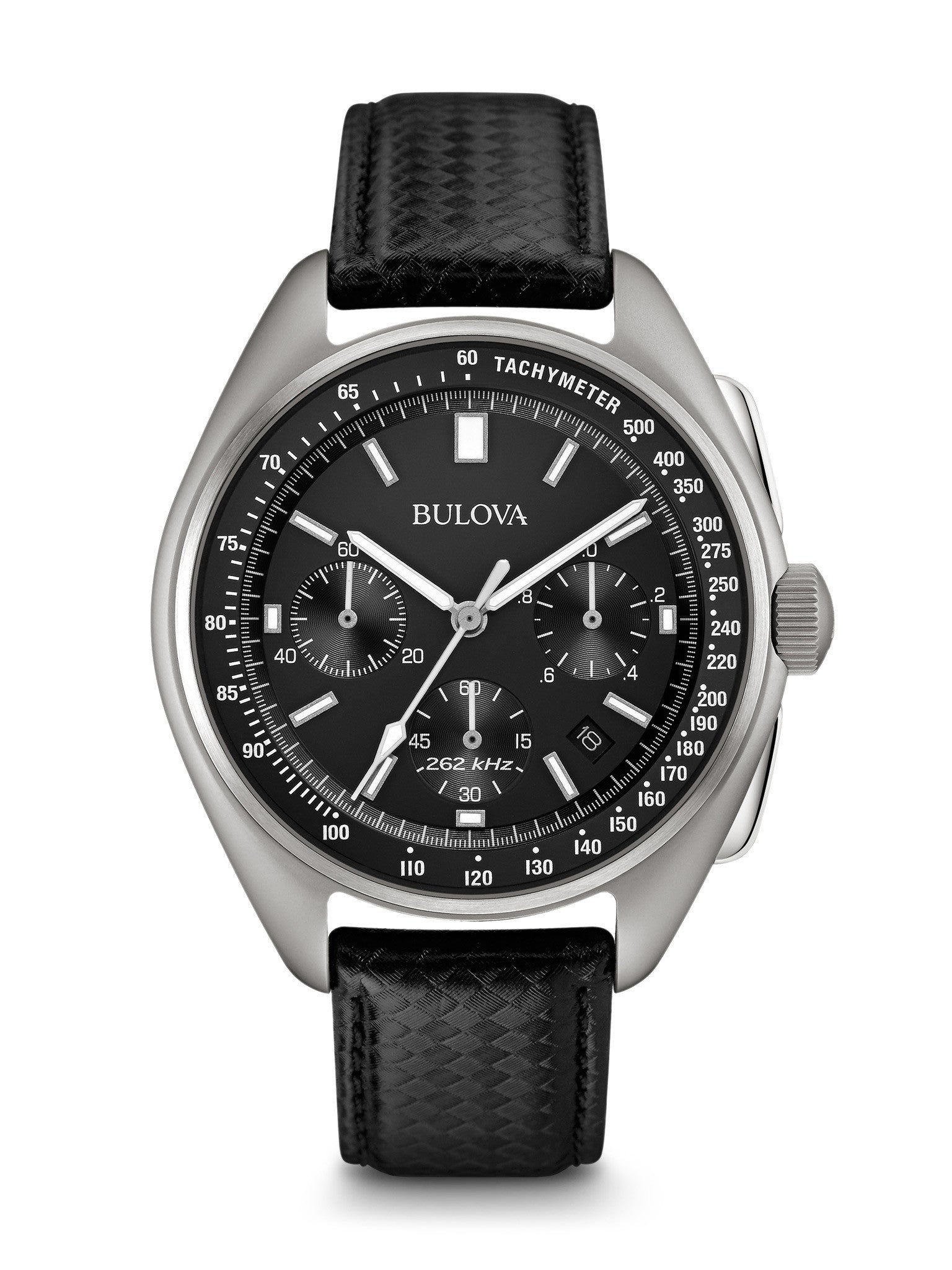 Bulova Men's 96B251 Special Edition Moon Chronograph Watch