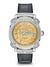 Bulova 96B291 Men's Special 60th Anniversary Grammy Edition Watch