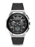 Bulova 98A161 Mens Chronograph Rubber Strap Watch