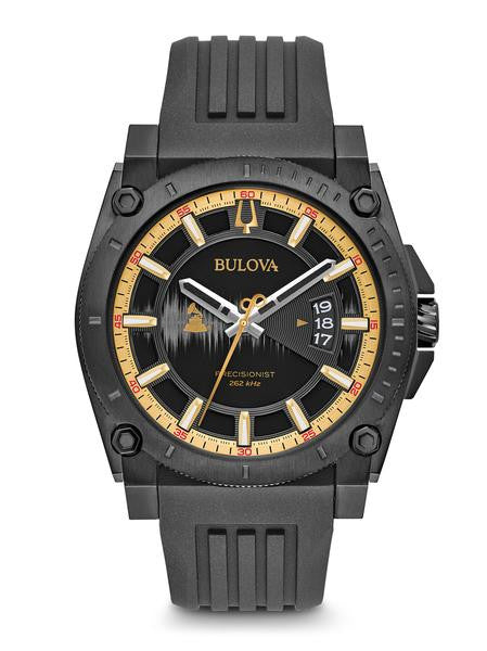 Bulova 98B294 Special GRAMMY Edition Men's Precisionist Watch