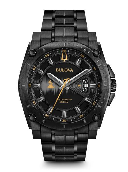 Bulova 98B295 Special GRAMMY Edition Men's Precisionist Watch