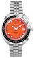 BULOVA 98C131 Men's LIMITED EDITION Devil Diver Automatic Swiss Movement Watch