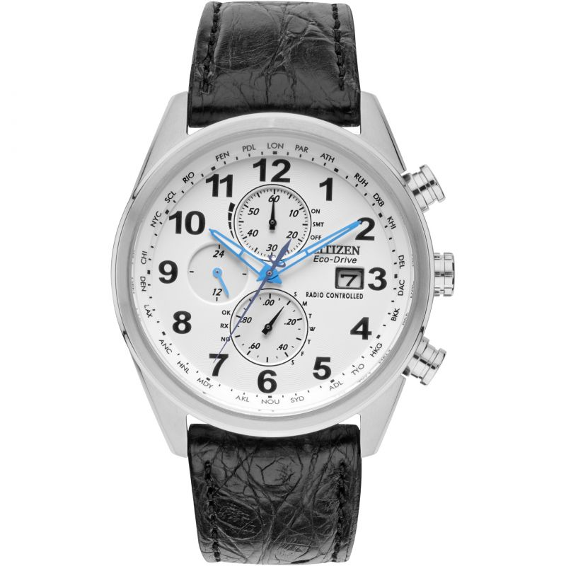 Citizen AT8038-08A World Chrono A-T Limited Edition Watch