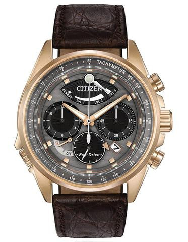 Citizen AV0063-01H Mens Limited Edition Calibre 2100 Watch