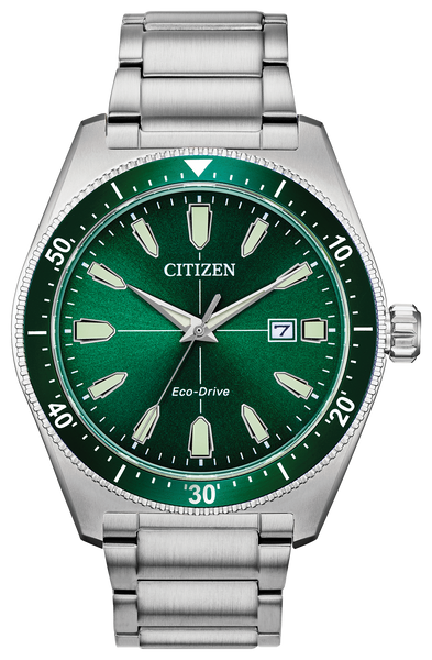 CITIZEN AW1598-70X ECO-DRIVE BRYCEN WATCH