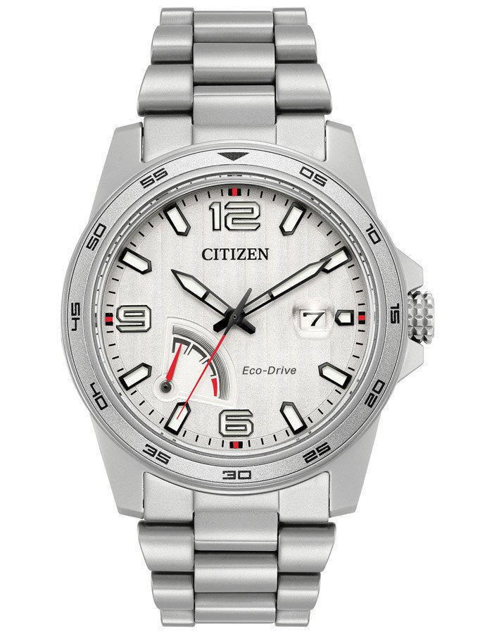 Citizen AW7031-54A Mens Stainless Steel 41.5mm Watch