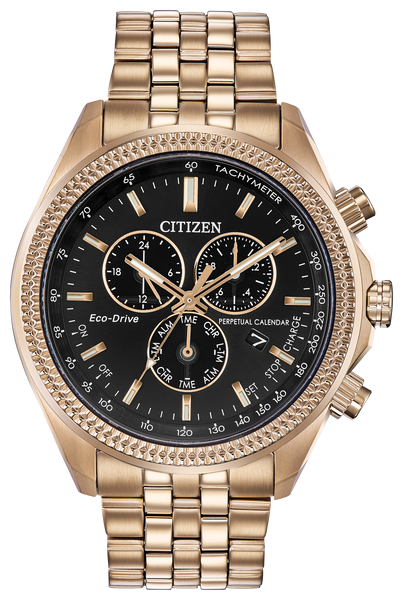 CITIZEN BL5563-58E ECO-DRIVE BRYCEN WATCH